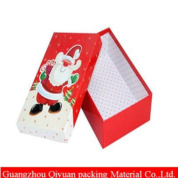 Best manufacturing of paper packaging box supplier paper pretty paperboard gift paper packing box for christmas negle Choice Image